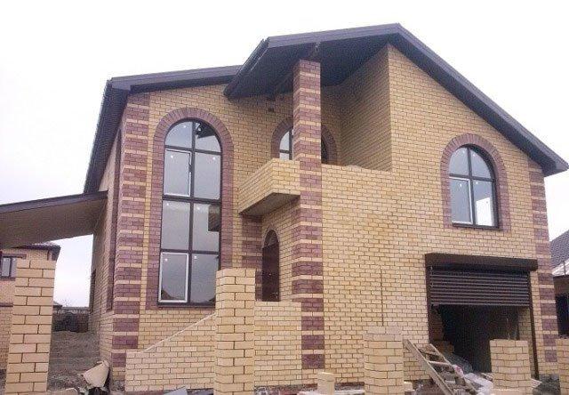 индивидуальный проект дома на заказ недорого